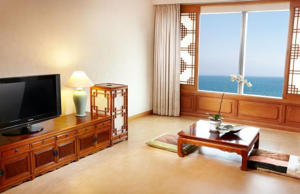 фото отеля Haeundae Grand Hotel (ех. Busan Grand) изображение №25