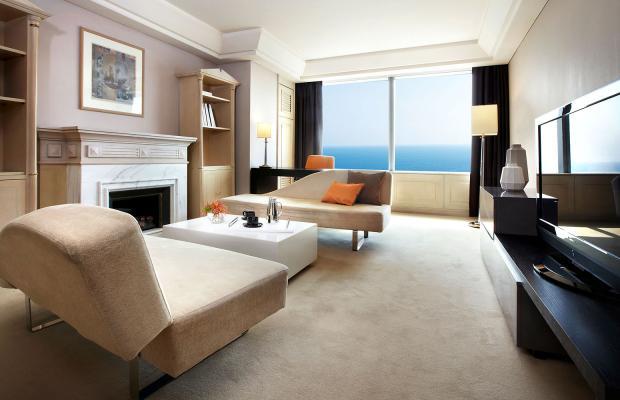 фотографии отеля Haeundae Grand Hotel (ех. Busan Grand) изображение №19