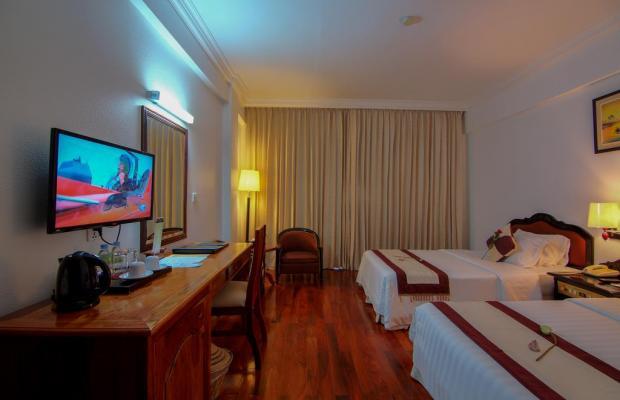 фото отеля HOTEL SOMADEVI ANGKOR RESORT & SPA  изображение №17