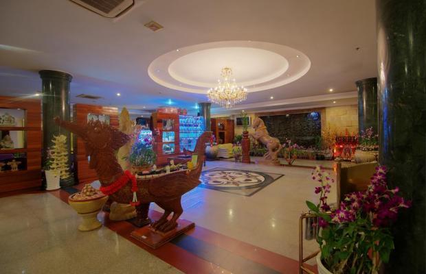 фотографии отеля HOTEL SOMADEVI ANGKOR RESORT & SPA  изображение №3