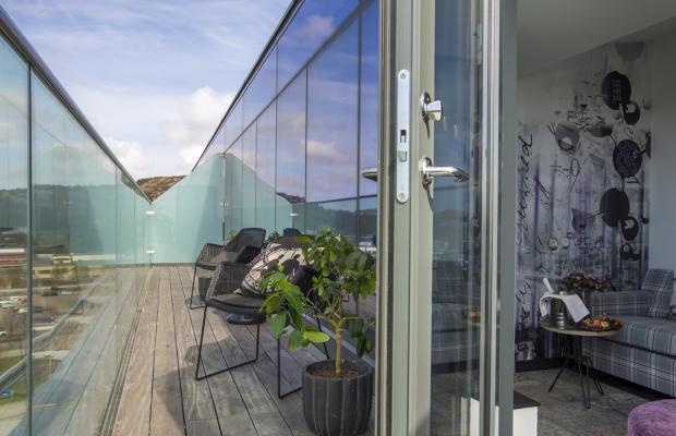фото Radisson Blu Riverside Hotel изображение №74