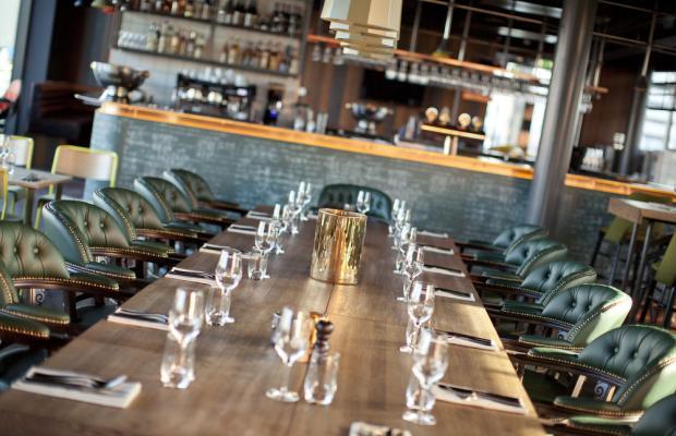 фотографии Radisson Blu Riverside Hotel изображение №24
