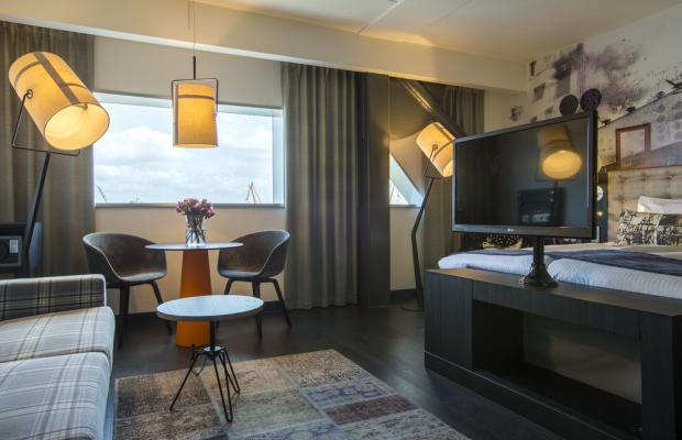 фото отеля Radisson Blu Riverside Hotel изображение №17