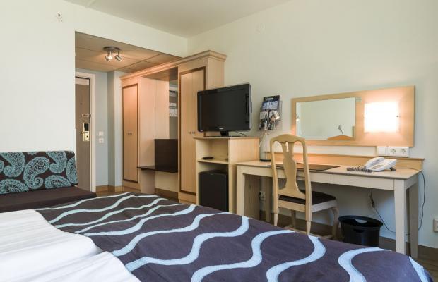фотографии Best Western John Bauer Hotel изображение №56