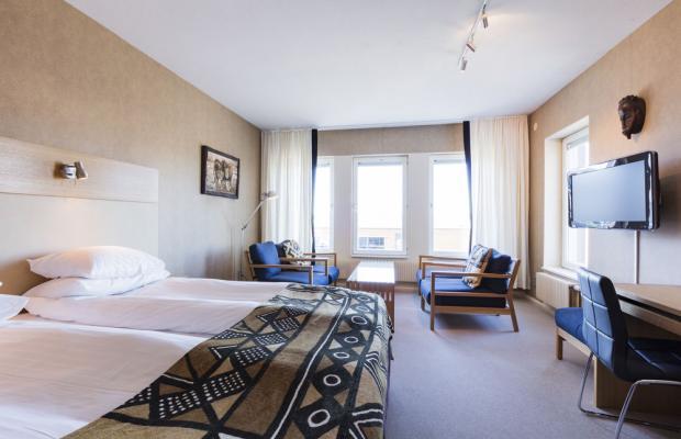 фото отеля Best Western John Bauer Hotel изображение №41