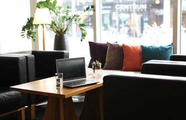 фото отеля Scandic Portalen изображение №25
