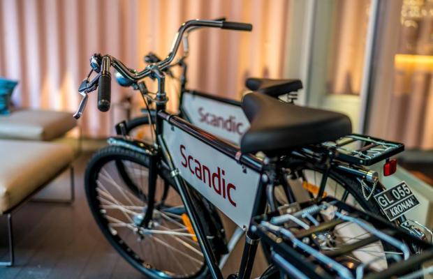 фотографии Scandic Portalen изображение №16