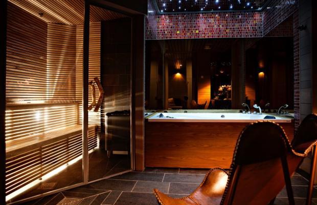 фото отеля Copperhill Mountian Lodge изображение №89