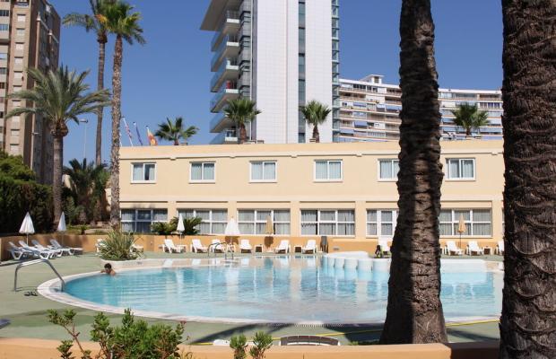 фото Holiday Inn Alicante-Playa De San Juan изображение №38