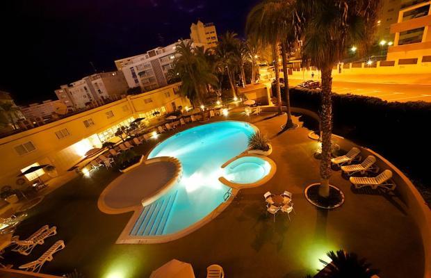 фото отеля Holiday Inn Alicante-Playa De San Juan изображение №25