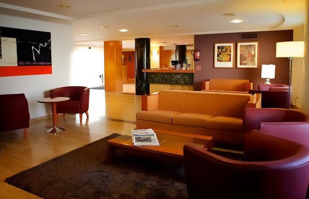 фотографии отеля Holiday Inn Alicante-Playa De San Juan изображение №23