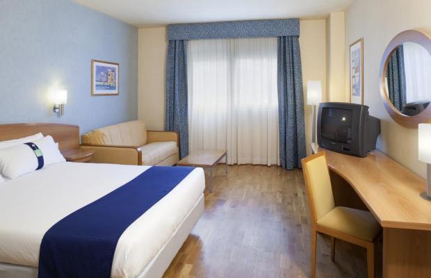 фото отеля Holiday Inn Alicante-Playa De San Juan изображение №21
