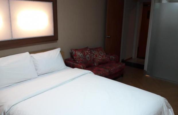 фотографии отеля Incheon Airtel изображение №3