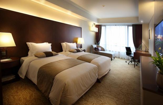 фотографии отеля Koreana Hotel  изображение №19