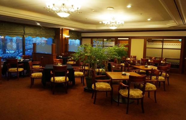 фото отеля Koreana Hotel  изображение №9