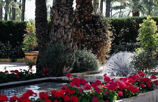фотографии Jardin Milenio изображение №32