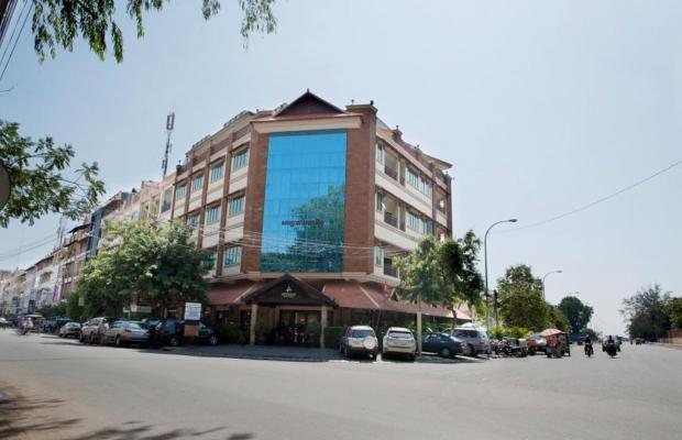фото отеля Almond Hotel изображение №1