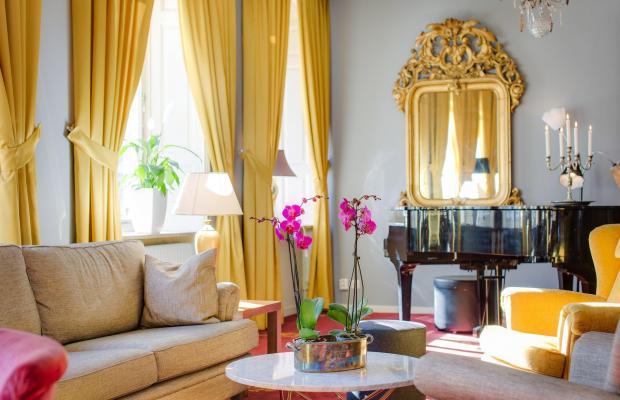 фотографии отеля Scandic CH изображение №3
