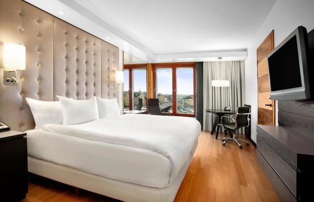 фото отеля Hilton Stockholm Slussen изображение №41