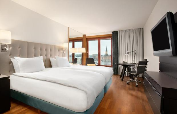 фотографии Hilton Stockholm Slussen изображение №36