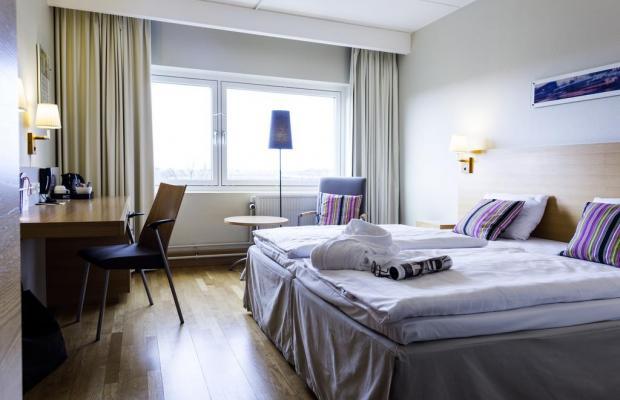 фото отеля Scandic Glostrup  изображение №9