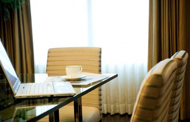 фотографии отеля Lotte World изображение №7