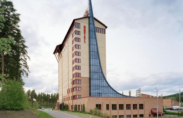 фото отеля Scandic Lugnet Falun изображение №25