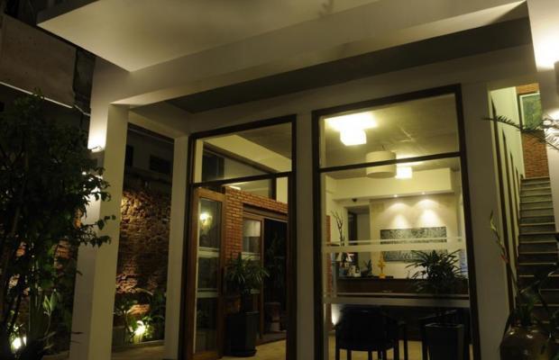 фотографии Frangipani Fine Arts Hotel изображение №36