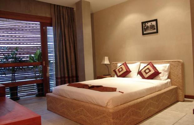 фото Frangipani Fine Arts Hotel изображение №34