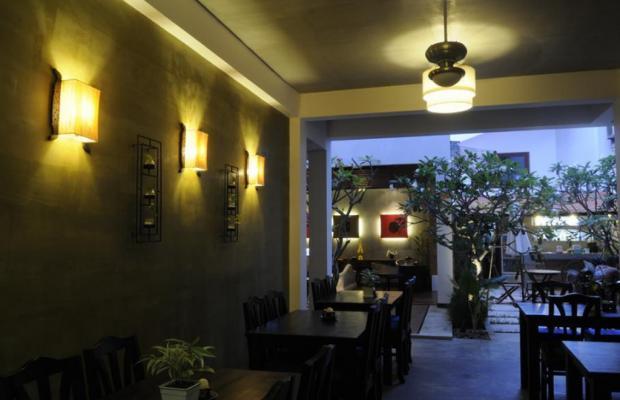 фото Frangipani Fine Arts Hotel изображение №30