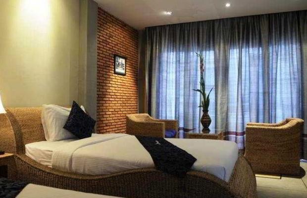 фотографии Frangipani Fine Arts Hotel изображение №28