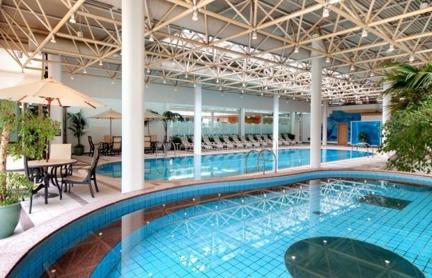 фотографии Millennium Seoul Hilton изображение №48