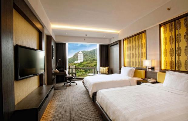 фото Millennium Seoul Hilton изображение №46