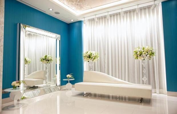 фото отеля Millennium Seoul Hilton изображение №41