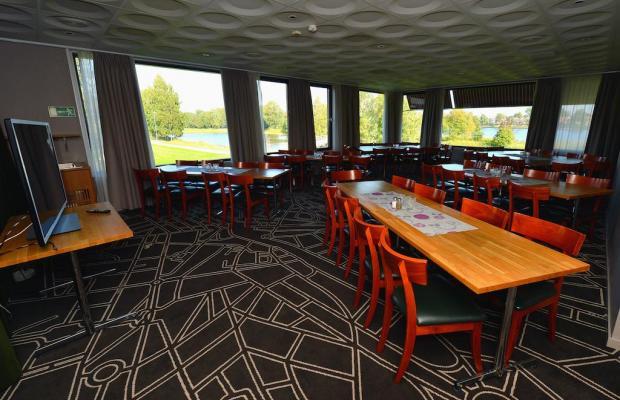 фотографии отеля Scandic Klaralven изображение №15