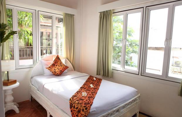 фотографии Frangipani Green Garden Hotel and Spa изображение №28