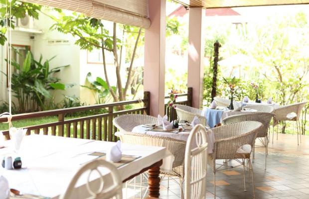 фотографии отеля Frangipani Green Garden Hotel and Spa изображение №15