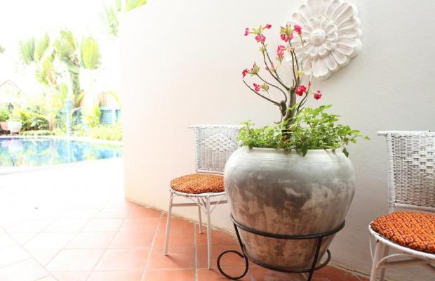 фото Frangipani Green Garden Hotel and Spa изображение №6