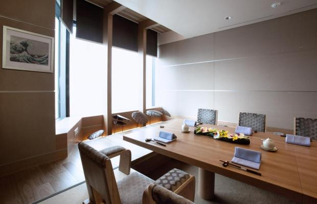 фотографии отеля Lotte Busan изображение №107