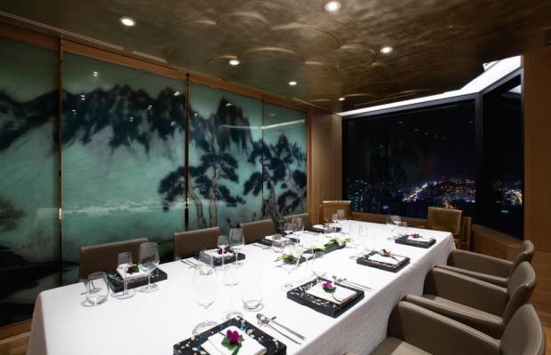 фотографии отеля Lotte Busan изображение №103