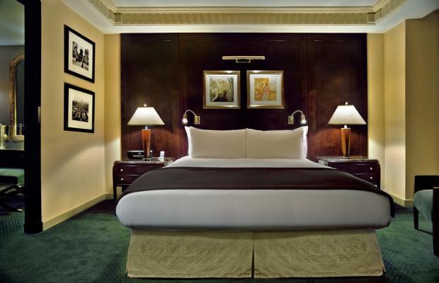 фото отеля Sofitel New York изображение №5
