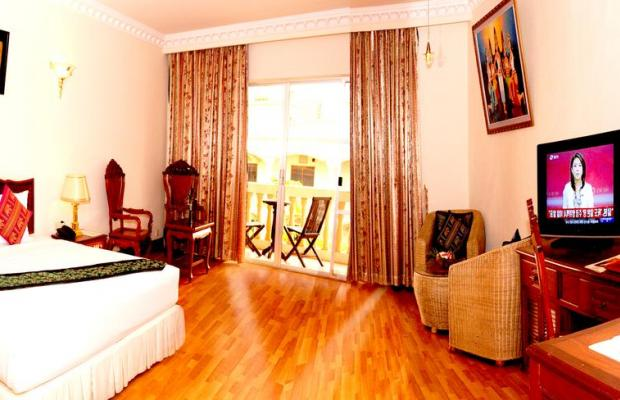 фото отеля The Goldiana Angkor Hotel изображение №9