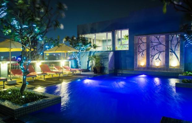 фото отеля Frangipani Royal Palace Hotel изображение №5