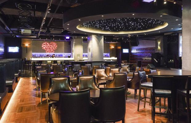 фотографии Novotel Ambassador Seoul Gangnam Hotel изображение №20