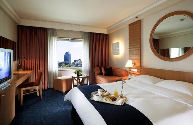 фото отеля Novotel Ambassador Seoul Gangnam Hotel изображение №17