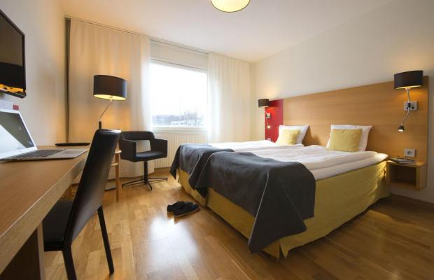 фото отеля Scandic Ornskoldsvik изображение №17