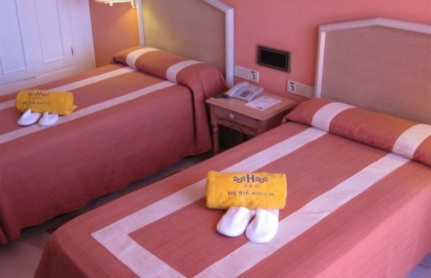 фото отеля Del Mar Hotel & SPA изображение №25