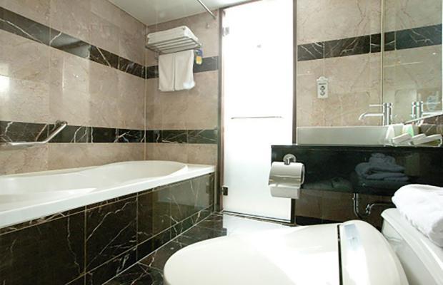 фотографии отеля Best Western Premier Gangnam изображение №39