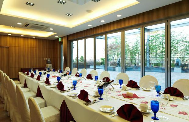фотографии отеля Best Western Premier Gangnam изображение №27