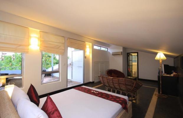 фото отеля Frangipani Villa-90s изображение №29